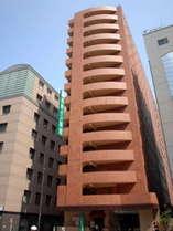 ○西鉄イン新宿♪ 東京メトロ西新宿から約2分,JR新宿から約8分にある便利なホテル.