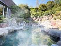 伊豆山温泉の美肌の湯