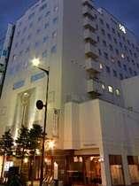 旭川の格安ホテルフィットネスホテル330旭川