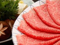 米沢牛のすき焼き☆ステーキ・しゃぶしゃぶからもお選びいただけます
