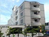 ホテルニューホワイトハウス (北海道)