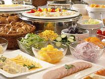 ■朝食レストラン カフェ・イン・ザ・パーク 6:00~10:00