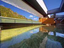 【天空露天 朝陽山】層雲峡の大自然を眺めながら温泉を堪能