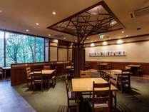 【早紅葉】落ち着いた雰囲気で夕食を楽しめます。