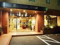 ホテル アベニュー筑後◆じゃらんnet