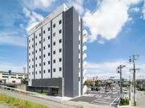 スーパーホテル熊本・八代「妙見の湯」(2020/6/6OPEN)