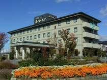 ホテル ルートイン 中野◆じゃらんnet