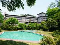 城崎温泉 西村屋ホテル招月庭(しょうげつてい)