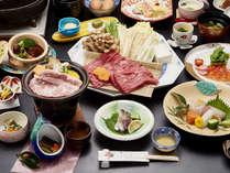 < お食事一例 >