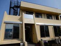 鳥取ゲストハウス ミライエBASE (鳥取県)
