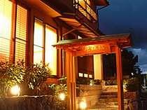 1日7組 活松葉ガニ料理と貸切温泉 美食の宿 浜の路 臨江庵