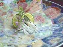 絶品!食べる人に「ふく」が来る!?◆とらふぐのフルコース◆プリプリ白子やふぐ刺しも◆貸切露天1コイン