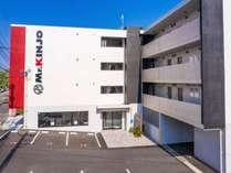 Mr.KINJO in URUMA (沖縄県)