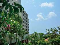 【ザ・ナハテラス】上質なサービスと寛ぎの空間がワンランク上のステイを叶えるホテル