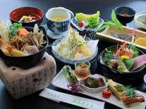 ◆デラックス◆お料理をさらにグレードアップ!当館最上級プラン♪《特典付☆》