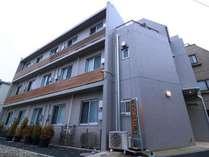 ☆ようこそ♪Hotel Asahi グランドールへ☆