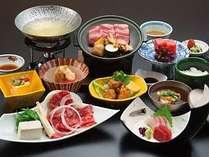 ☆淡路島 絆たまねぎプレゼント☆ お肉を食べて暑い夏をのりきろう!!【スタミナ会席プラン 7月~8月】