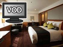 VOD~クラブルーム