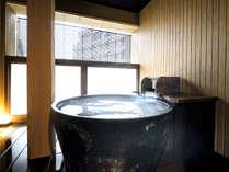 ・貸切風呂(一例)