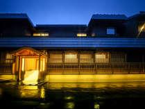 外観/別荘で過ごすように泊まれる素泊まりホテル