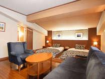 【直前割】お日にち限定でGWも!!52平米以上のグループに最適な和洋室&コネクティングルームが7000円(税別)~
