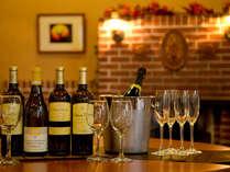 【じゃらん秋SALE】【ふたり旅】今宵のオードブル&選べる道産ワイン1本サービス♪