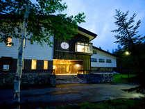 星の降る館 ホテルディアバレー