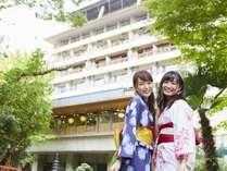 大阪市内から車で約30分!大阪とは思えない豊かな自然に囲まれた温泉旅館 不死王閣スタンダードプラン