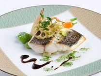 お魚料理・イメージ