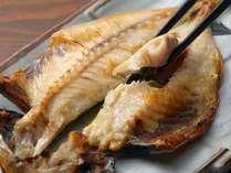 【人気の定番】+432円の贅沢・こだわりの朝食で「釜鶴」のプレミアム干物をご堪能!2食付プラン【部屋食】