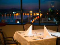 【12月23日・24日限定】クリスマスディナー★最上階レストランでフレンチコースと生演奏を堪能≪夕朝食付≫