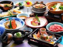 季節の和食を楽しむ~河畔のリゾートに泊まる唐津旅・夏~【夕朝食付】