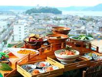ご当地名物『朝からつ茶漬け』で感じる唐津の旅【朝食付】