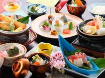【スタンダード】気軽に和食を楽しむ~唐津で団欒くつろぎ旅行~【夕朝食付】