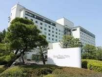 ホテル&リゾーツ 佐賀 唐津【外観(正面)】
