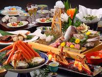 ◆美食膳 ~一例~