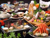◆海鮮膳 ~一例~