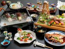 ◆一番人気!海鮮膳 ~一例~