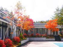 北軽井沢ハイランドリゾートホテル