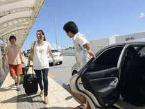 送迎&滞在中「車」無料レンタル!沖縄をドライブしよう♪パティオに露天風呂!憧れのヴィラ一棟貸し