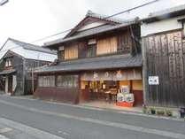 川島酒造にて伝統の酒造りをご見学頂けます