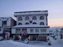 妙高 ゲレンデサイドのプチホテル モック(MOC)