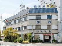 JR掛川駅から徒歩5分、東名掛川ICから車で7分