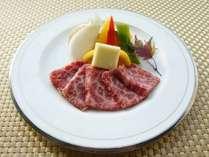 絶品!ご当地・熊野牛の石焼きとスタンダード御膳 1泊2食プラン