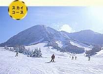 スキー・スノボ7名~9名限定ログ貸別荘プラン