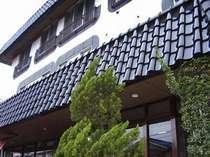◆ニューホテル若葉・外観