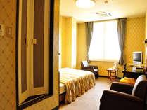 ゆとりの広さと快適性を備え、お客様のご滞在をお手伝いいたします。
