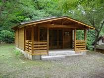 津和野・益田の格安ホテル みと自然の森
