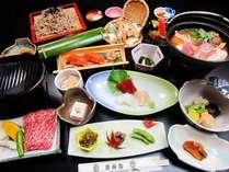 やわらか~いと評判☆和牛の陶板焼きと選べる鍋料理コース