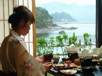 癒し宿で自然を満喫♪ 朝食付きプラン (夕食なし)  【女性にも嬉しい♪ 3大無料特典付き】